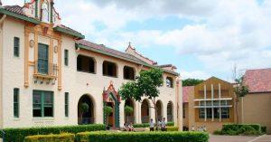 Kedron Education Precint Padua College